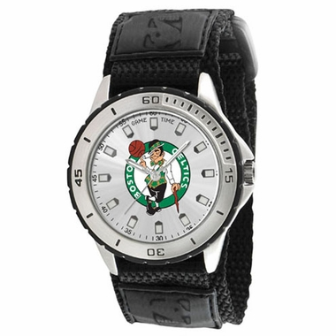 Boston Celtics Mens Veteran Watch