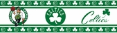 Boston Celtics Wall Decorations