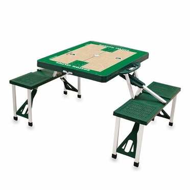 Boston Celtics Picnic Table Sport (Hunter Green)
