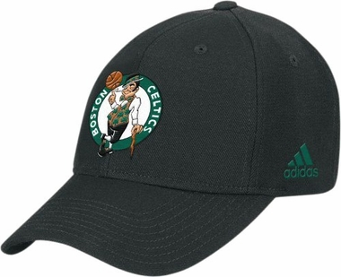 Boston Celtics Pro Adjustable Hat