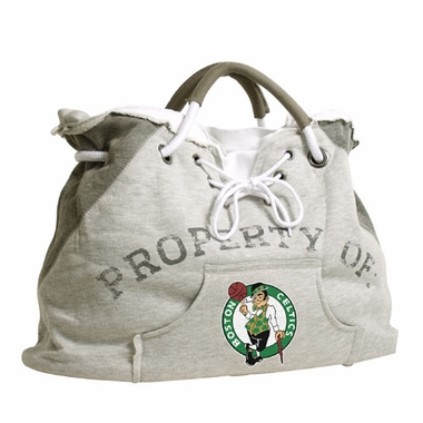 Boston Celtics Property of Hoody Tote