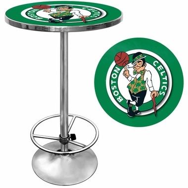 Boston Celtics Pub Table