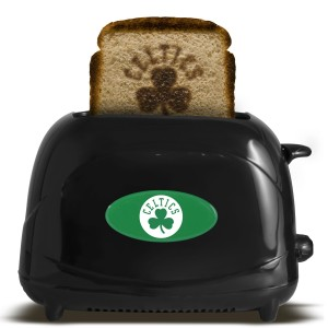Boston Celtics Toaster (Black)