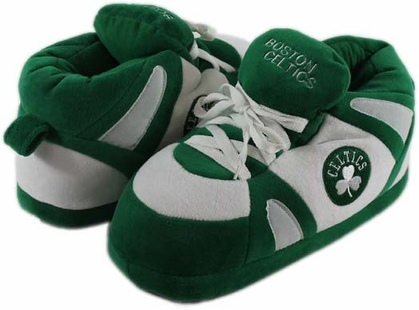 Boston Celtics UNISEX High-Top Slippers