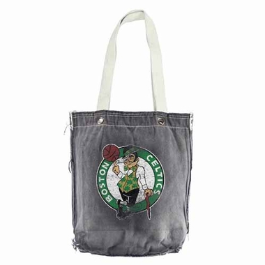 Boston Celtics Vintage Shopper (Black)