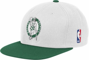 Boston Celtics Vintage Snapback Hat