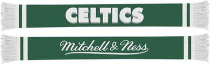 Boston Celtics Vintage Team Premium Scarf