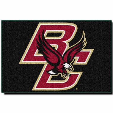 Boston College 20 x 30 Rug