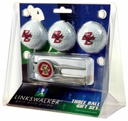 Boston College Golf Accessories