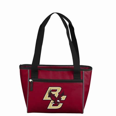 Boston College 8 Can Tote Cooler