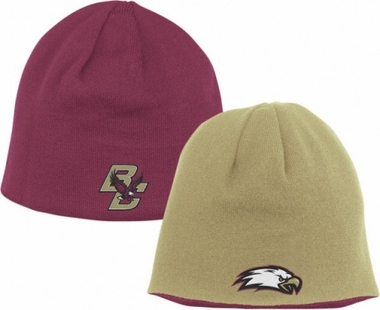 Boston College Adidas Reversible Knit Hat