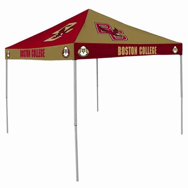 Boston College Checkerboard Tailgate Tent
