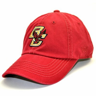 Boston College Crew Adjustable Hat