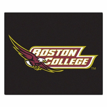 Boston College Economy 5 Foot x 6 Foot Mat