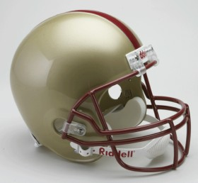 Boston College Full Sized Replica Helmet