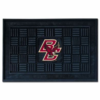 Boston College Heavy Duty Vinyl Doormat