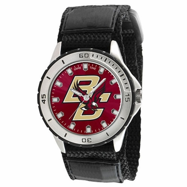 Boston College Mens Veteran Watch
