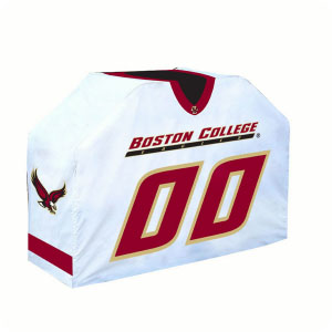 Boston College Uniform Grill Cover
