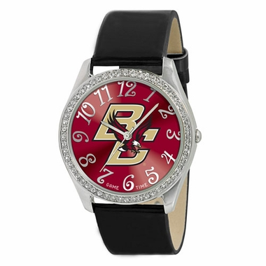 Boston College Women's Glitz Watch
