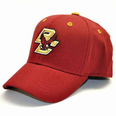 Boston College Youth FlexFit Hat