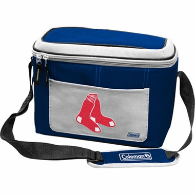 Boston Red Sox 12 Can Soft Side Cooler