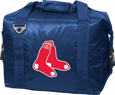 Boston Red Sox 12 Pack Cooler