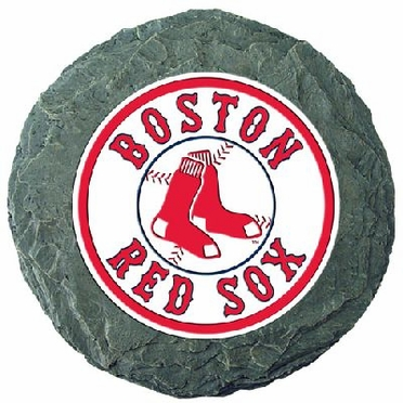 "Boston Red Sox 13.5"" Stepping Stone"