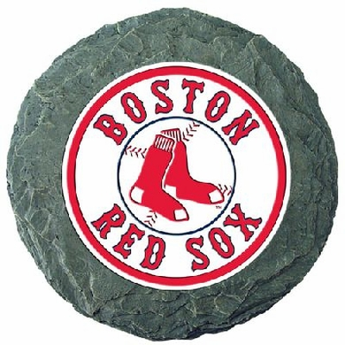 """Boston Red Sox 13.5"""" Stepping Stone"""