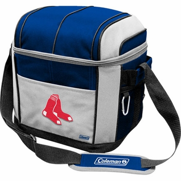 Boston Red Sox 24 Can Soft Side Cooler