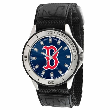 Boston Red Sox (B) Mens Veteran Watch