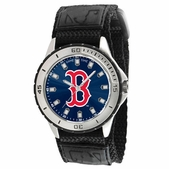 Boston Red Sox Watches & Jewelry