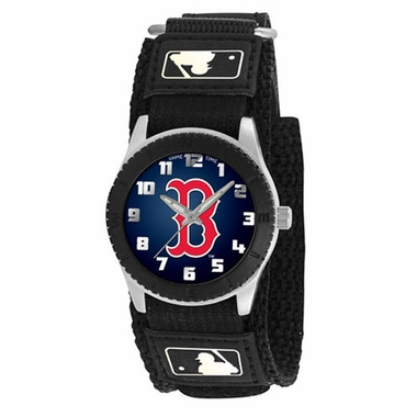 Boston Red Sox (B) Youth Rookie Watch (Black)