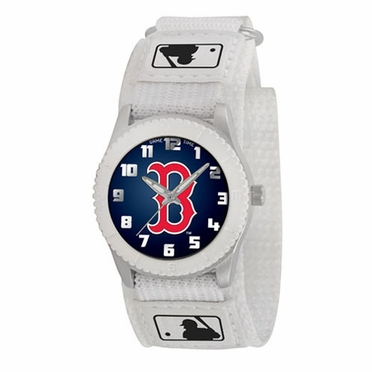 Boston Red Sox (B) Youth Rookie Watch (White)