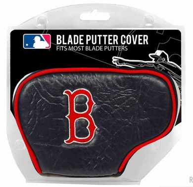 Boston Red Sox Blade Putter Cover