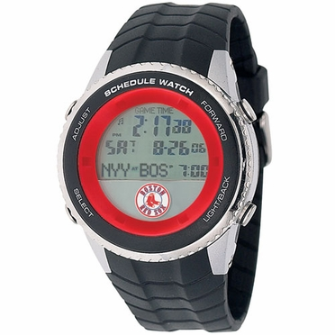 Boston Red Sox (Circle Logo) Schedule Watch