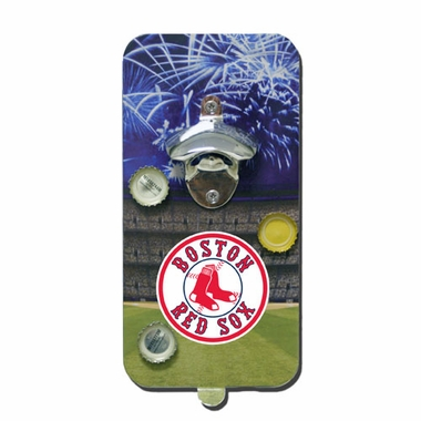 Boston Red Sox Clink 'n Drink