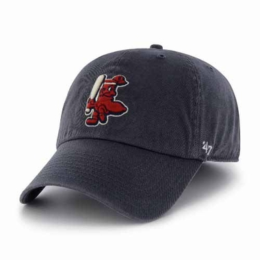 Boston Red Sox Cooperstown Alternate Logo Franchise Hat