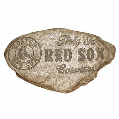 Boston Red Sox Country Stone