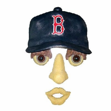 Boston Red Sox Forest Face