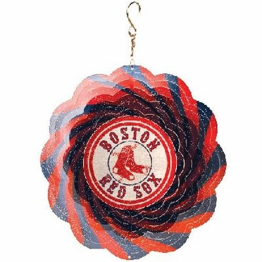 Boston Red Sox Geo Spinner