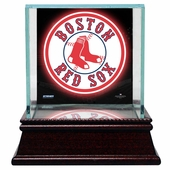 Boston Red Sox Display Cases