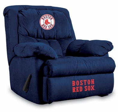 Boston Red Sox Home Team Recliner