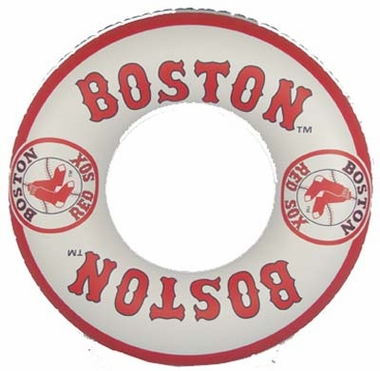 Boston Red Sox Inflatable Inner Tube