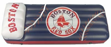Boston Red Sox Inflatable Raft
