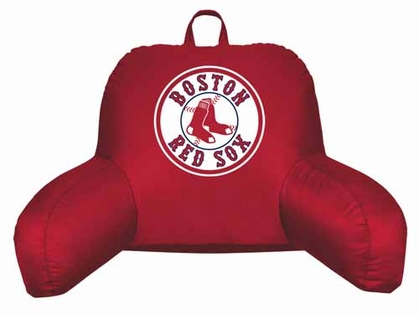 Boston Red Sox Jersey Material Bedrest
