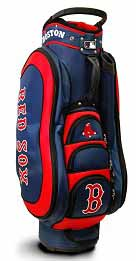 Boston Red Sox Medalist Cart Bag