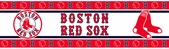 Boston Red Sox Wall Decorations