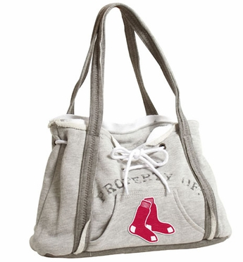 Boston Red Sox Property of Hoody Purse