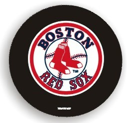 Boston Red Sox Spare Tire Cover (Small Size)