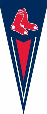 Boston Red Sox Yard Pennant